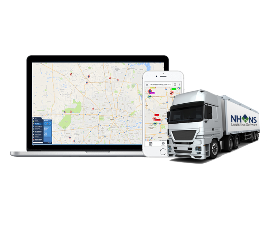 Nhans Transport Management System